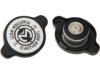 RADIATOR CAP 2.1 BAR BLK
