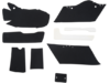 Drag Specialties Saddlebag Lining Kit