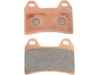 Vesrah Sintered Metal Front Brake Pads (Set of 2)