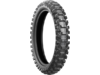 Bridgestone X20 Battlecross Rear Tire with Heavy-Duty Tube