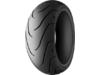 Michelin Scorcher 11 Rear Tire 200/55ZR-17 TL 78V