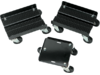 Parts Unlimited Sled Dolly Set