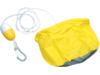 Parts Unlimited Yellow PWC Anchor Bag