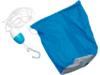 Parts Unlimited Blue Large Anchor Bag