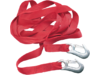 Parts Unlimited ATV/UTV 12-Foot Tow Rope