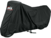 Parts Unlimited Black Ultra Cover, X-large
