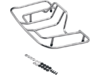 Parts Unlimited Tourbox Luggage Rack