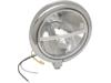 "Drag Specialties 5 3/4"" Headlight LED, Chrome"