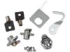 Drag Specialties Saddlebag/Tour-Pak Lock Kit