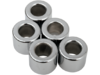 "Drag Specialties 5/16"" x 1/2"" Steel Spacer, Chrome"