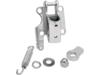 Drag Specialties Kickstand Mounting Repair Kit, Chrome