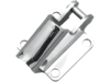 Drag Specialties Kickstand Mounting Support, Chrome