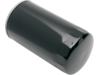 Drag Specialties Spin-On Oil Filter, Black