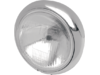 """Drag Specialties 7"""" Hydra Glide Style Headlight Assembly"""