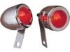 Drag Specialties Right Mount Bullet Marker Light
