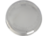 Drag Specialties Replacement Turn Signal Lens, Clear