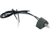 Drag Specialties Replacement White Bulb w/ Wires