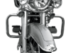 Drag Specialties Big Buffalo Front Engine Bar, Chrome