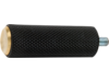 Arlen Ness Fushion Shift Peg, Knurled - Brass