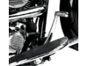 Arlen Ness Brake Arm, Radius - Chrome