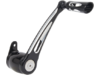 Arlen Ness Rear Deep Cut EZ Brake Arm, Black