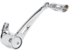 Arlen Ness Rear Deep Cut EZ Brake Arm, Chrome