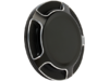 Arlen Ness Beveled Gas Cap, Black