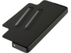 Drag Specialties Battery Top Cover, Gloss Black