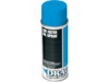 Drag Specialties Gauze-Type Air Filter Oil, Blue