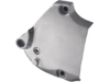 Drag Specialties Sprocket Cover, Polished