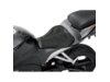 Saddlemen Gel-Channel Tech Seat with Pillion Cover